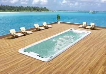 8 metros piscina spa jacuzzi com sistema balboa BG-6612