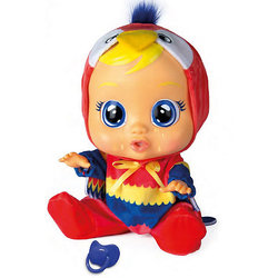 Huilen baby IMC Speelgoed Cry Baby 'S Lori