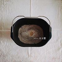芝士肉松面包的做法图解1