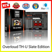 Overloud TH-U Slate Edition v1.3.0 Full version (WIN / MAC)