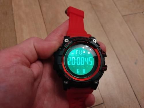שעון יד יוקרתי לגבר דגם 2071 photo review
