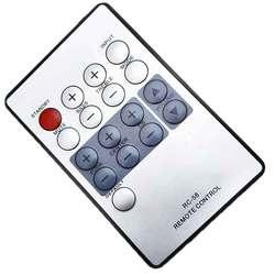 Remote Control BBK RC 58 AUX, MA-900S, MA-960S, MA-950S, MA-965S, MA-970S, Innovation Sub 5.1