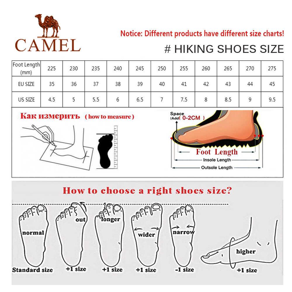 الجمل الرجال النساء عالية أعلى حذاء للسير مسافات طويلة 2019 دائم مقاوم للماء المضادة للانزلاق في الهواء الطلق تسلق حذاء ارتحال الأحذية العسكرية التكتيكية