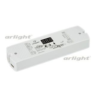 028413 Converter SMART-K40-DMX (12-24 V, 0/1-10 V) ARLIGHT 1-pc