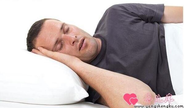 大呼聲大睡覺會死掉嗎 打呼人需要擔心的事
