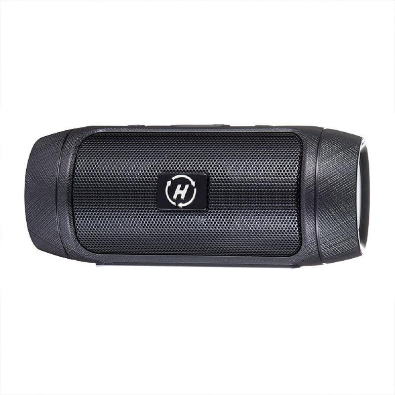 Wireless Bluetooth Speaker Waterproof Bass Portable Outdoor Stereo Loudspeaker
