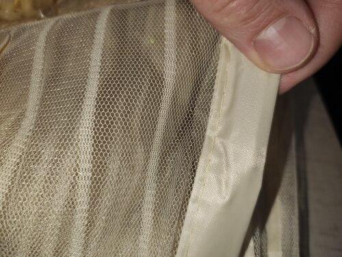 -- compensação tamanhos cortina
