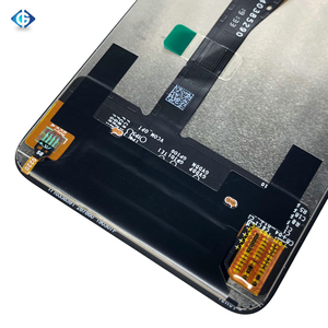 "Image 5 - Huawei社ノヴァ5t lcdディスプレイタッチスクリーンデジタイザパネル6.26 ""lcd huawei社Nova5T YAL L21 YAL L61 YAL L71ディスプレイ"