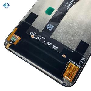 "Image 5 - Screen For Huawei Nova 5T LCD Display Touch Screen Digitizer Panel 6.26"" Lcd For Huawei Nova5T YAL L21 YAL L61 YAL L71 Display"