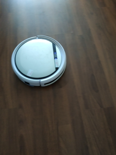 Robot vacuum cleaner  ILIFE  V50 для  сухой уборки MOLNIA|Vacuum Cleaners|   - AliExpress