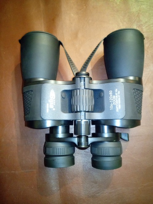 -- Quente Telescópio Poderoso