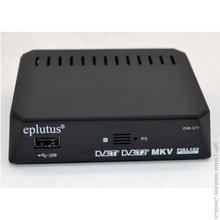 Цифровой TВ-тюнер EPLUTUS DVB-127T(+ Разветвитель в подарок