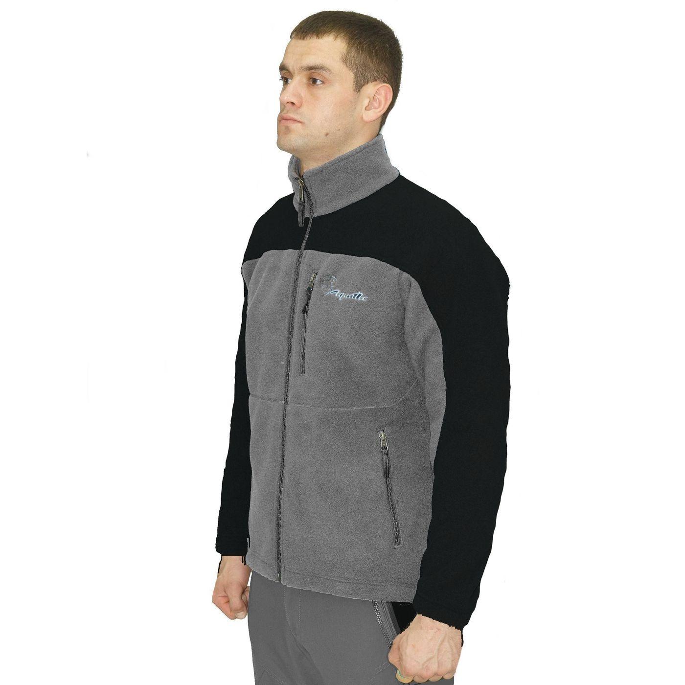 Fleece Jacket Aquatic кф-03 сh кф-03 сh XXXL