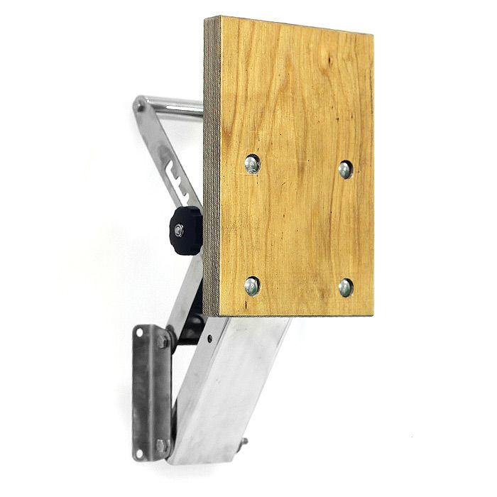 Transom Remote Up To 6 Hp (35 Kg) 040401T