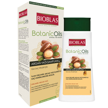 цена Bioblas Botanicoils Argan Oil Shampoo 550ml Anti Hair Loss Moisturizing Nourishing Herbal Oil olive oil онлайн в 2017 году