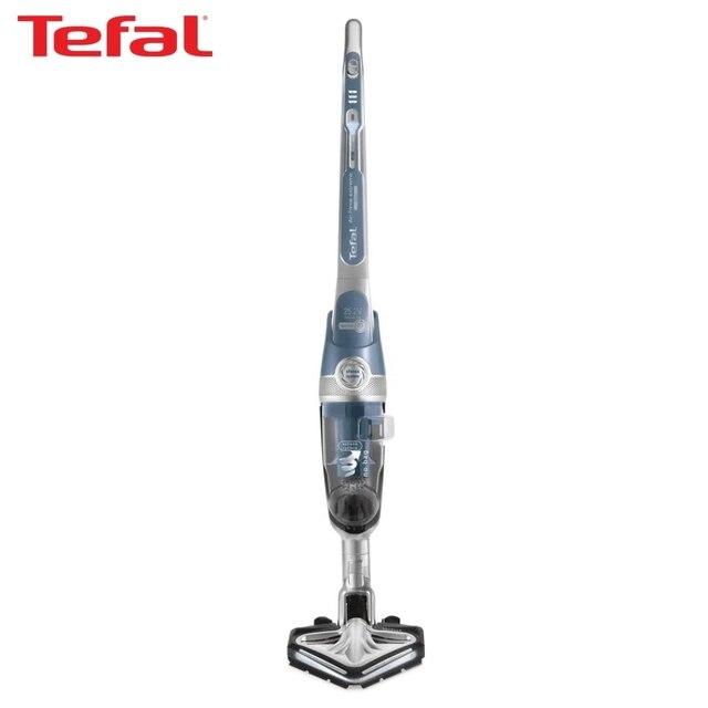 Беспроводной пылесос Tefal TY8971RO
