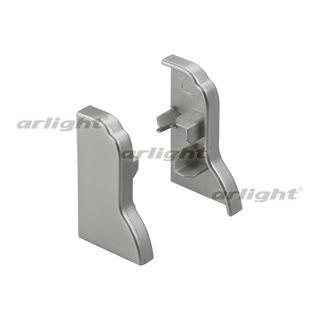 026611 Plug ARH-PLINTUS Blanking [Plastic] Package-set. ARLIGHT-LED Profile Led Strip/ARLIGHT ARH/Stub ^ 08