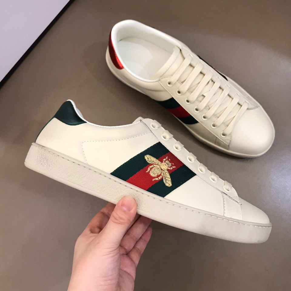 GG Ace shoes new luxury shoes 2020 gucy