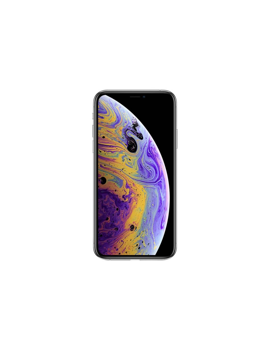 IPhone XS silver 512GB