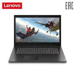 Laptop Lenovo IdeaPad l340-17iwl i3-8145u 17.3 HD +/ 4GB/1TB/mx110/DOS (81m0003mrk) black