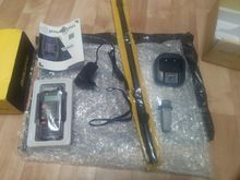 The goods came quickly 13 days, everything works, the goods are satisfied, the only slight