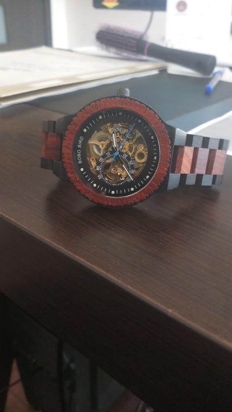 -- Relógios Automáticos Masculino