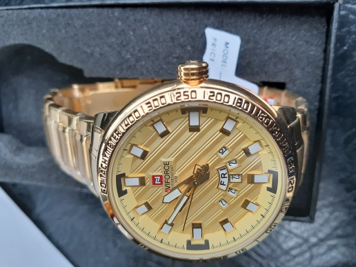 Men's Watches Luxury Wristwatch Limited Edition photo review