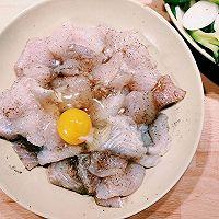 懒人干锅巴沙鱼(8人份比吃火锅还开心的健康菜)的做法图解4