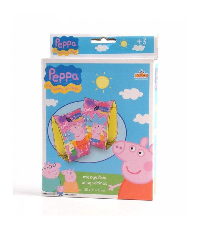 Bangle Peppa Pig 25X15 Cms Toy Store Articles Created Handbook