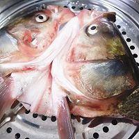 回味无穷的剁椒鱼头的做法图解3
