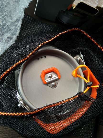 Louça para ar livre Filtro Outdoor Camping