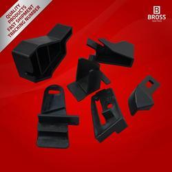 Bross BHL525 Headlight Headlamp Housing Repair Kit Right Side for Qashqai 2013-2017