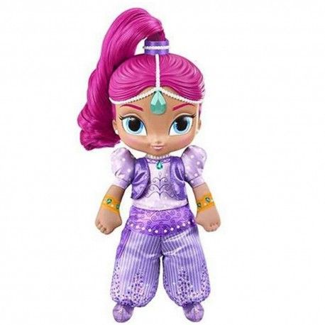 Shimmer And Shine Doll Blister