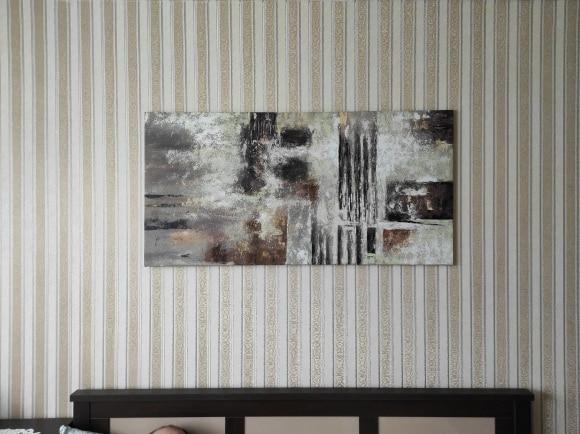 Handmade Abstract Painting