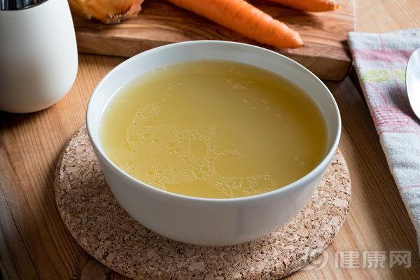 夏天合适喝什么养生汤?冬瓜老鸭汤掌握下