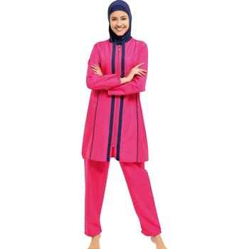 Argisa 7105 long sleeve piping lan