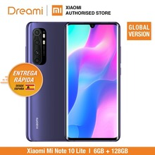 Global Version Xiaomi Mi Note 10 Lite 6GB RAM 128GB ROM (Brand New / Sealed) not