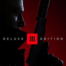 HITMAN 3 — DELUXE EDITION + DLC EPIC GAMES for PC