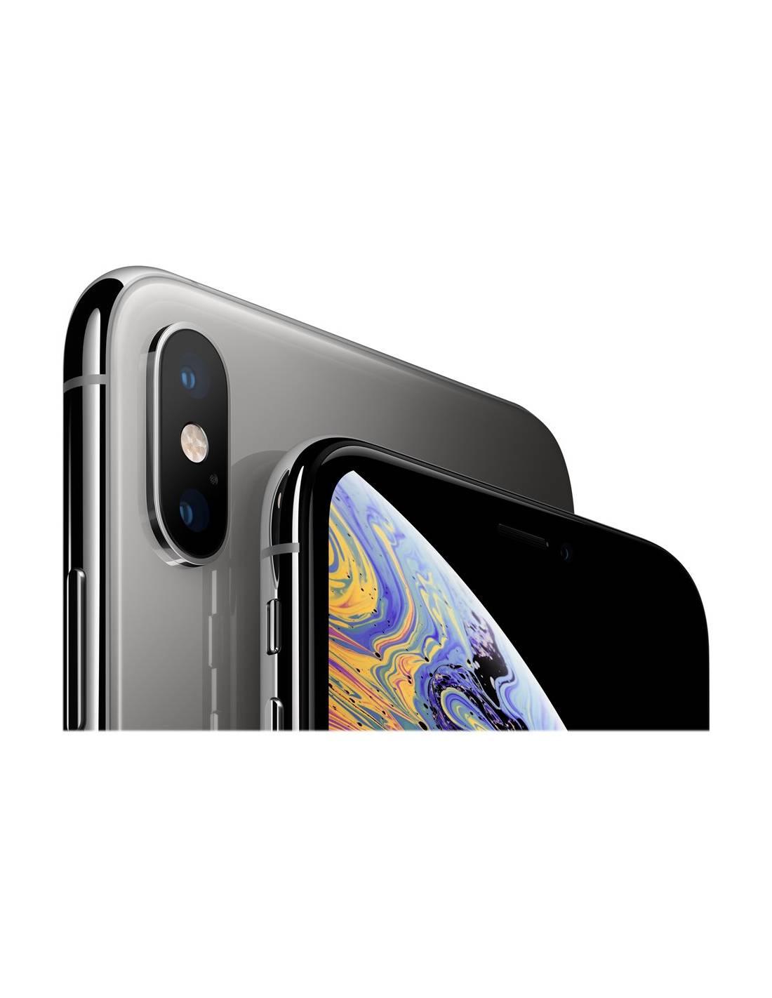 IPhone XS silver 512GB