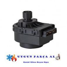 Zawór kotła wymiana silnika dla kotła 3 Way zawór silnika tanie i dobre opinie ARISTON IT (pochodzenie) Piecykiem gazowym części
