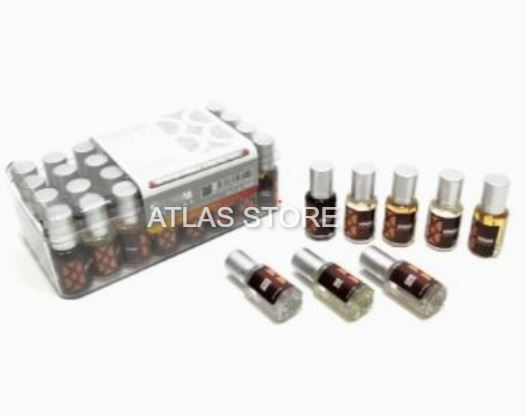6 Ml İnci Series Essence (Package)
