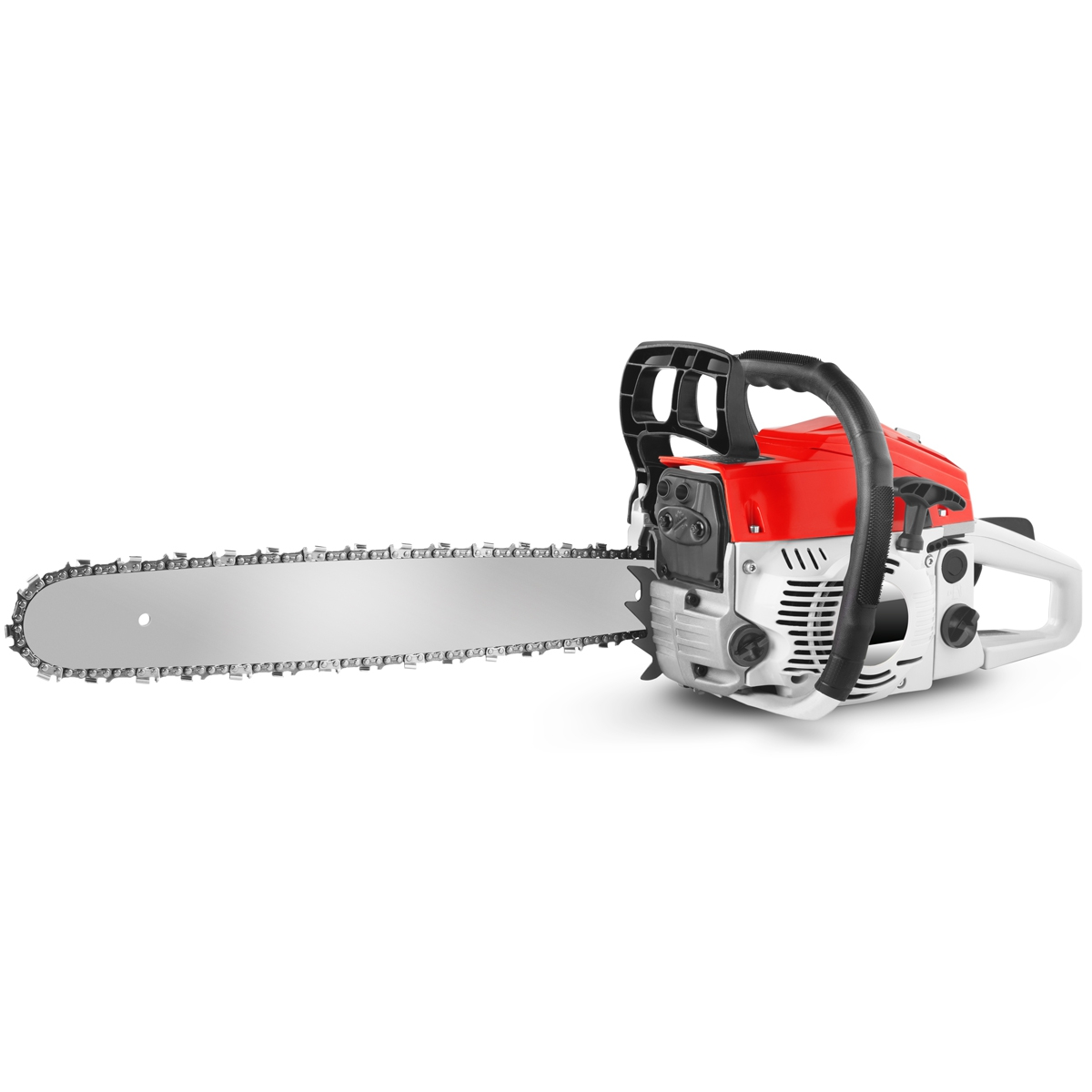 Chainsaw Gasoline 61,2cc 3,6cv Sword 20