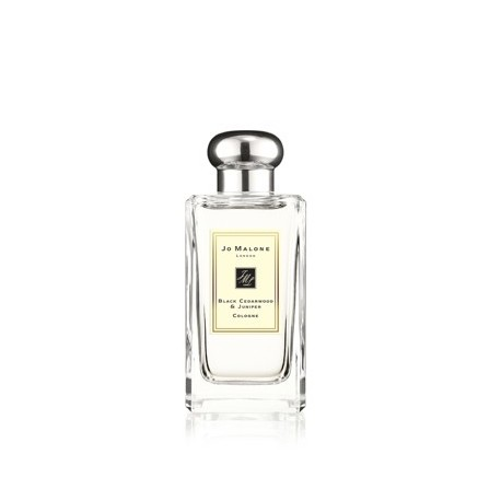 JO MALONE CEDARWOOD JUNIPER BLACK COLOGNE 100ML WITHOUT BOX