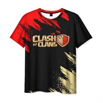 Camiseta Clash