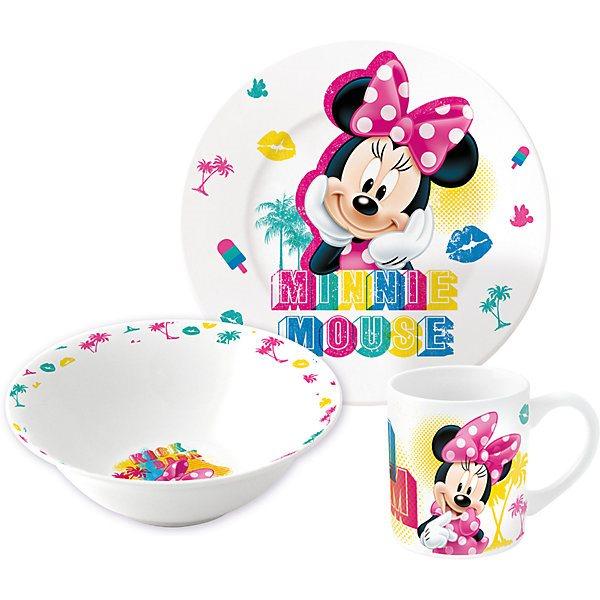 Cookware Set Stor Minnie Summer Sea