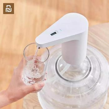 Youpin MIJIA XiaoLang Water Dispenser automatic Touch Switch Water Pump Electric Pump USB charge Overflow protection TDS