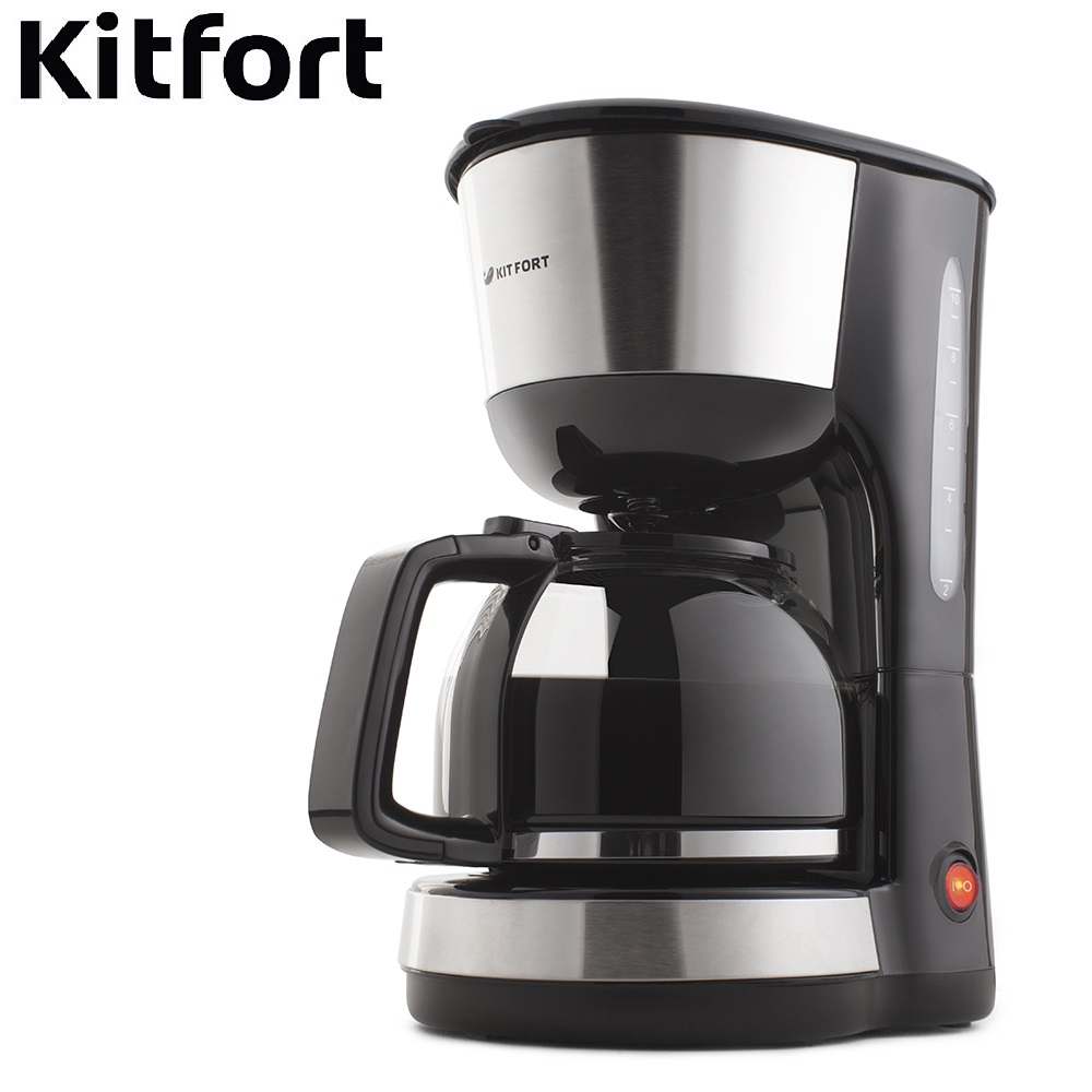 Coffee Maker КТ-715 kitchen automatic pump Coffee machine espresso Coffee Machines Coffee maker Electric coffee maker delonghi eci 341 kitchen automatic pump coffee machine espresso coffee machines coffee maker electric