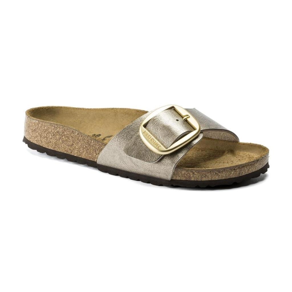 Birkenstock MADRID BIG BUCKLE BF Sandals