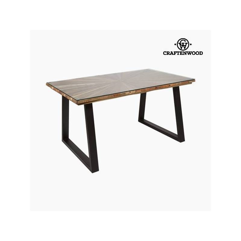 Wooden Coffee Table-the Collection Autumn Craftenwood