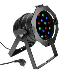 Led Focus PAR56 Rgb Led 1 W Cameo
